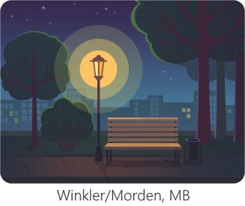 Winkler Morden
