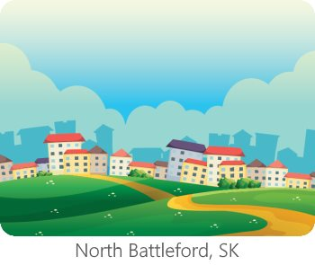 North Battleford