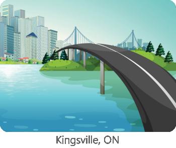 Kingsville